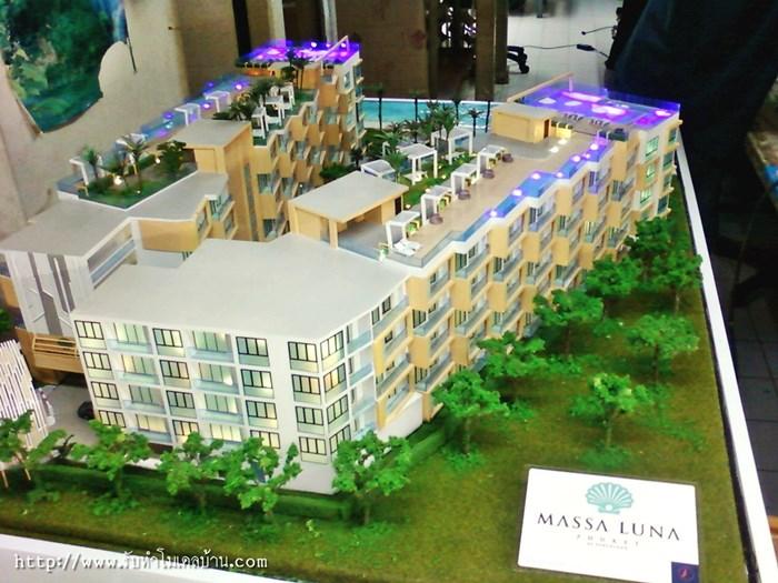 โมเดลคอนโด-โมเดลตึกแถว-โมเดลอาคารพานิชย์-7