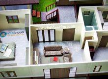 interior model โมเดลแบบเปิด